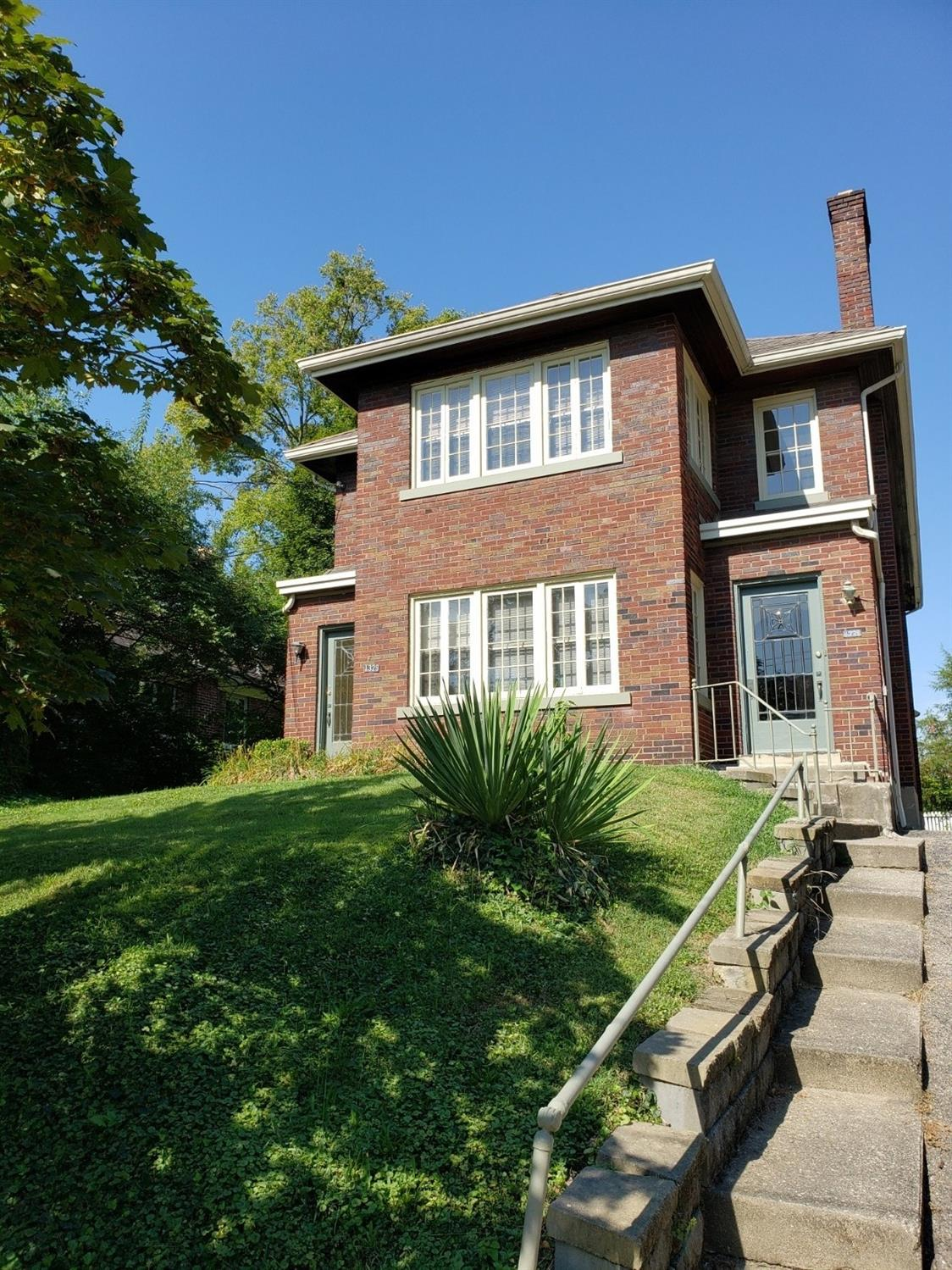Property for sale at 1329 Paxton Avenue, Cincinnati,  Ohio 45208