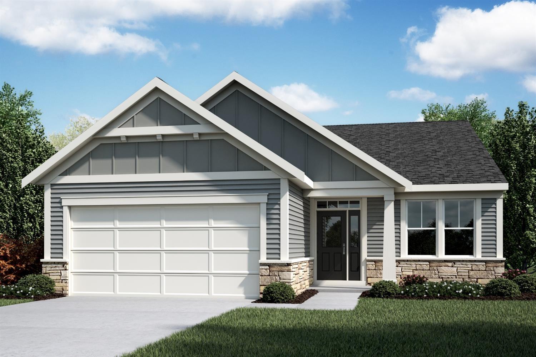 Property for sale at 1321 Huntwick Lane, Hamilton Twp,  Ohio 45039