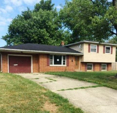 Property for sale at 419 Clara Drive, Trenton,  Ohio 45067