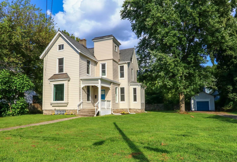 Property for sale at 8310 Curzon Avenue, Cincinnati,  Ohio 45216