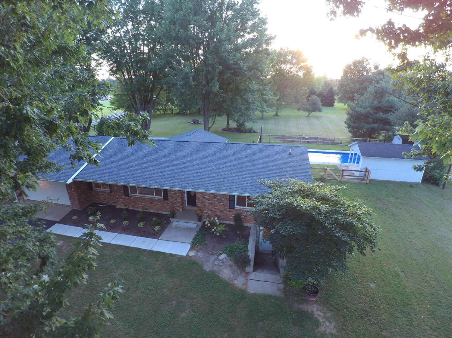 Property for sale at 447 N Waynesville Road, Turtle Creek Twp,  Ohio 45036