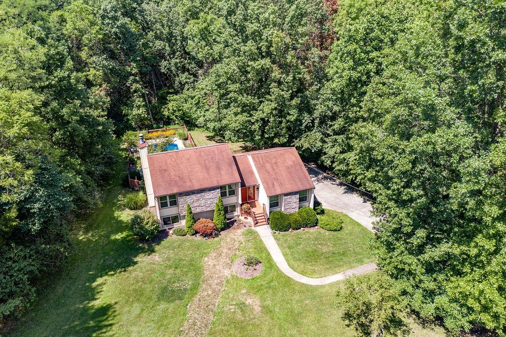 Property for sale at 7134 Brook Drive, Salem Twp,  Ohio 45152