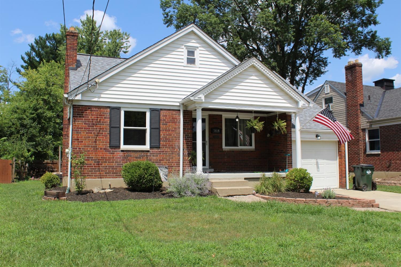 Property for sale at 3818 N Broadlawn Circle, Silverton,  Ohio 45236
