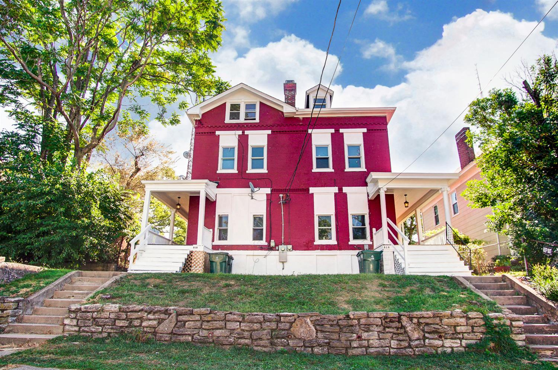 Property for sale at 816 Summit Avenue, Cincinnati,  Ohio 45204
