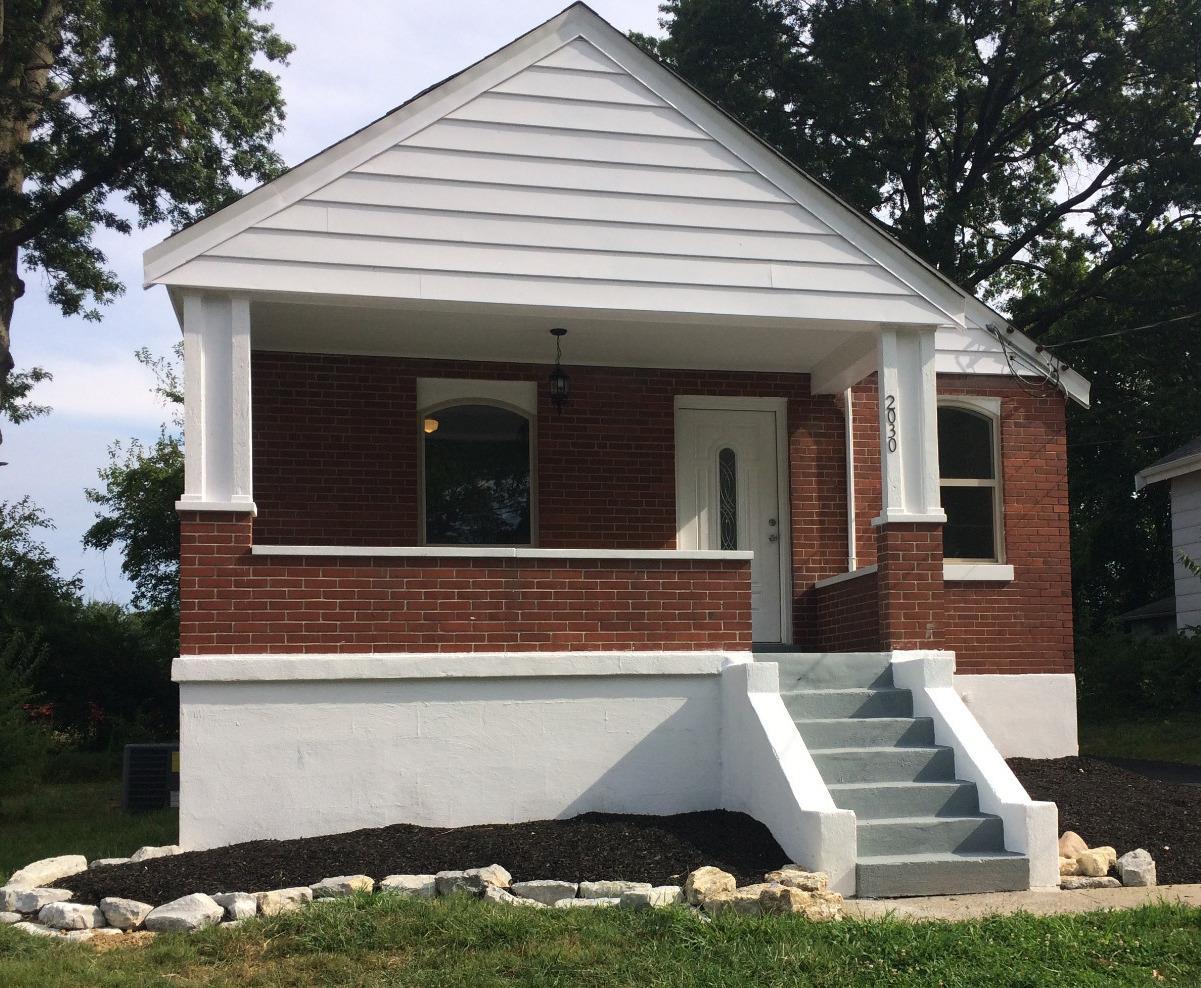 Property for sale at 2030 Emerson Avenue, North College Hill,  Ohio 45239