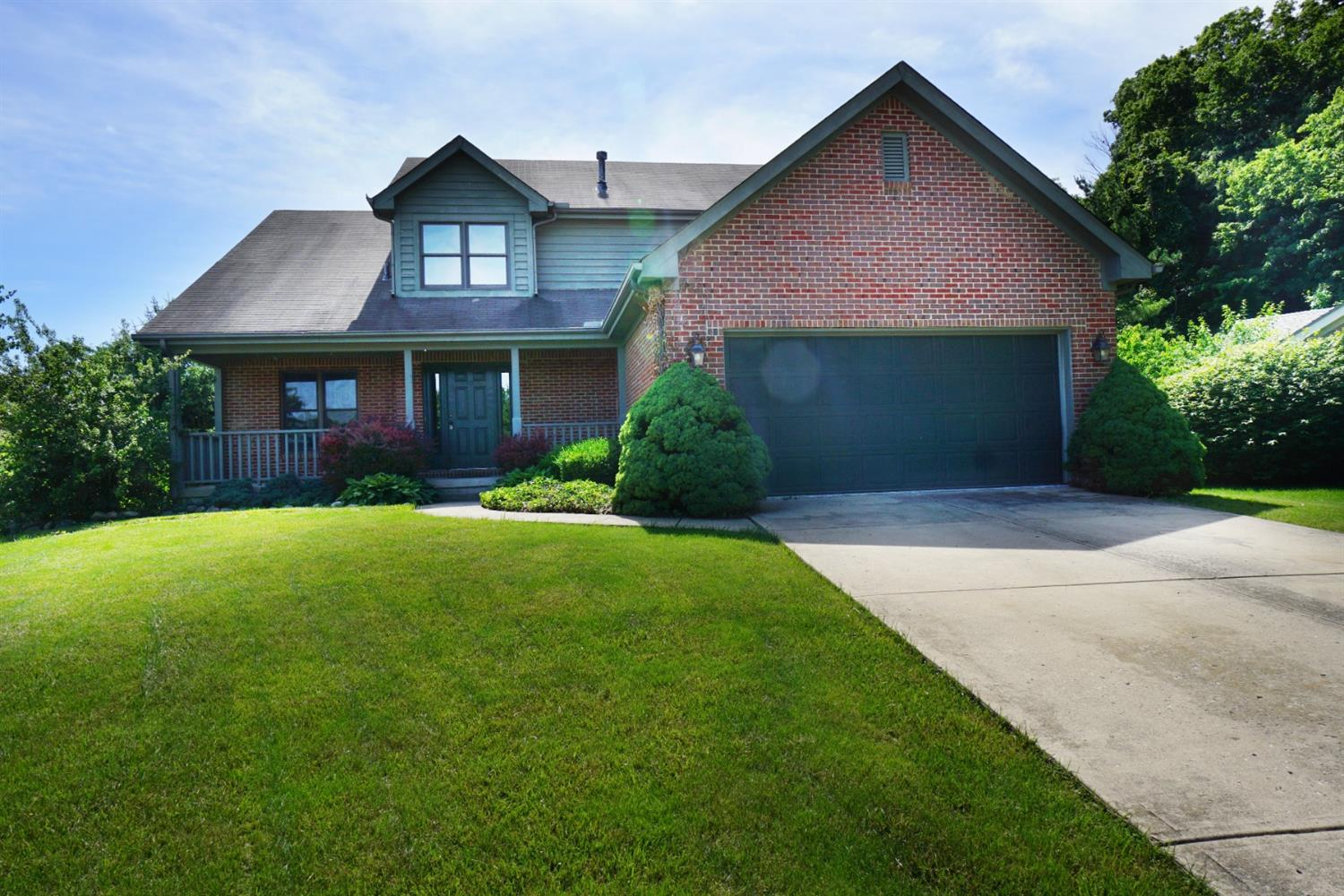 Property for sale at 543 Brentwood Court, Waynesville,  Ohio 45068