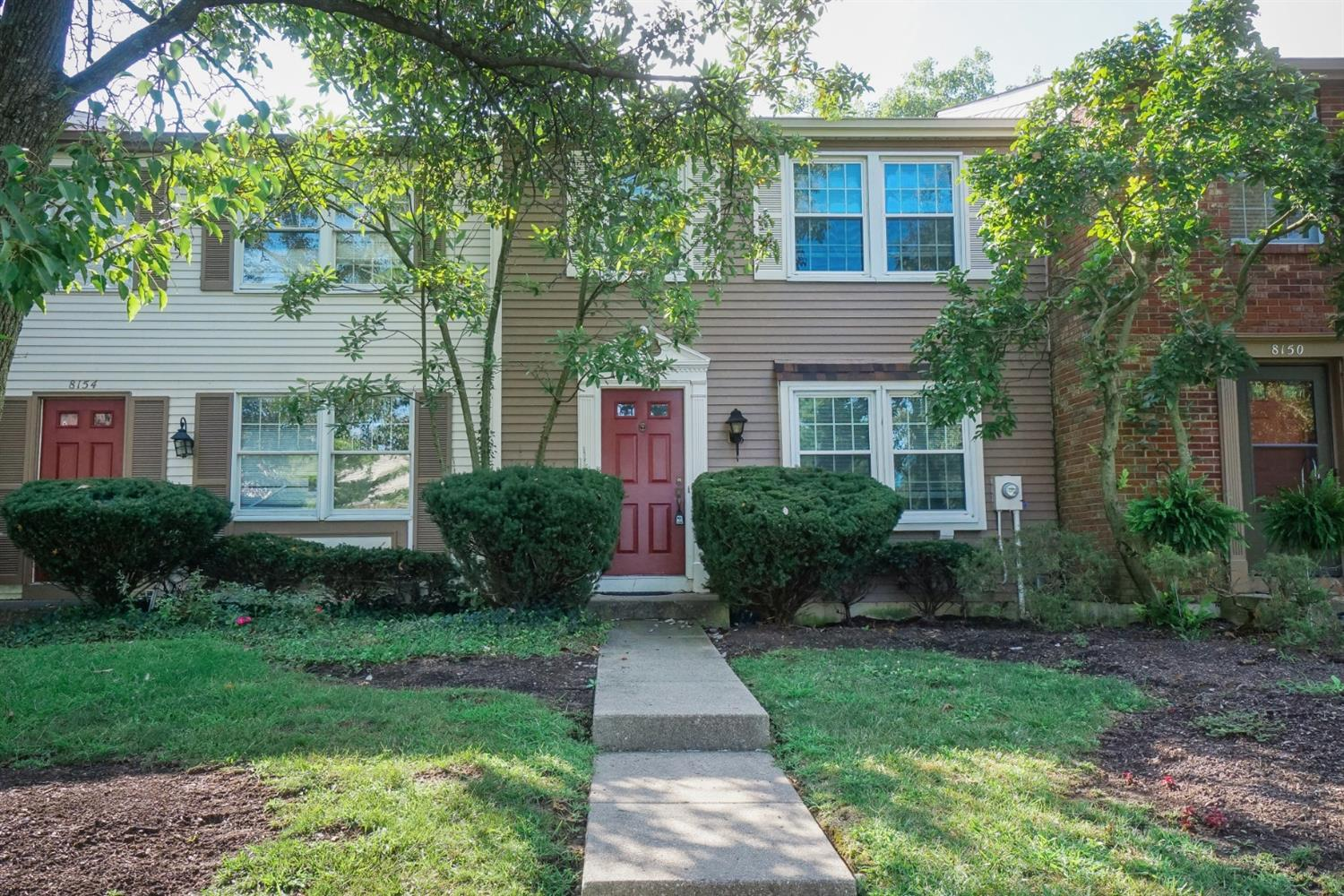 Property for sale at 8152 Mill Creek Circle, West Chester,  Ohio 45069