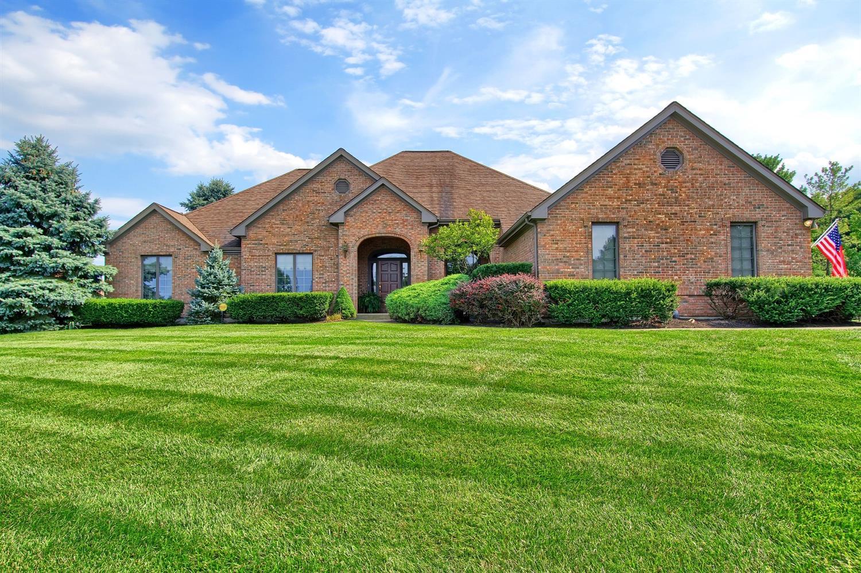 Property for sale at 4708 Appaloosa Trail, Mason,  Ohio 45040