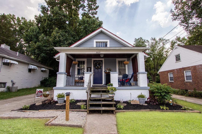 Property for sale at 2021 Emerson Avenue, North College Hill,  Ohio 45239