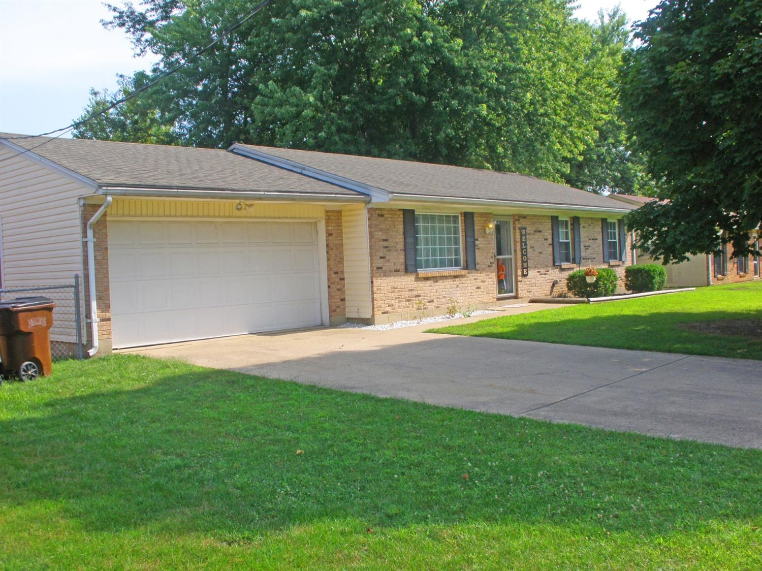 Property for sale at 165 Nikki Court, Carlisle,  Ohio 45005