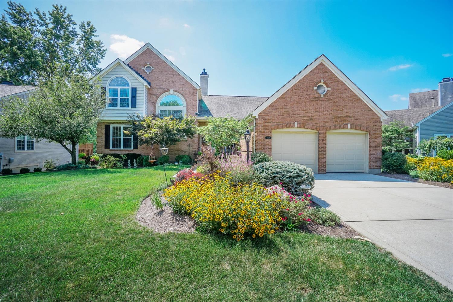 Property for sale at 9528 Old Village Drive, Deerfield Twp.,  Ohio 45140