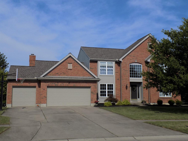 Property for sale at 8653 Charleston Woods Drive, Mason,  Ohio 45040