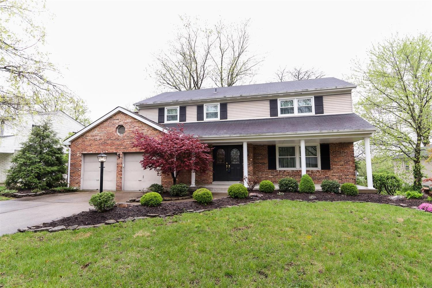Property for sale at 5747 Auberger Drive, Fairfield,  Ohio 45014
