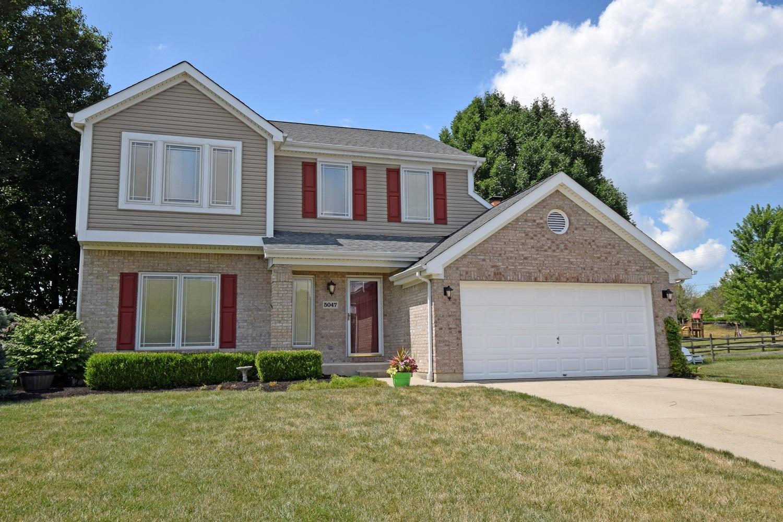 Property for sale at 5047 Fieldhurst Court, Mason,  Ohio 45040