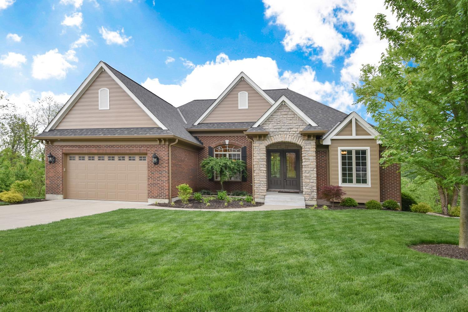 Property for sale at 8038 River Vista Court, Deerfield Twp.,  Ohio 45039