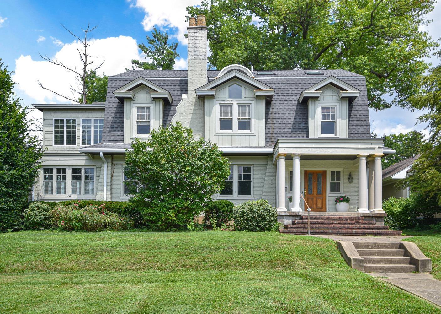 Property for sale at 2936 Observatory Avenue, Cincinnati,  Ohio 45208