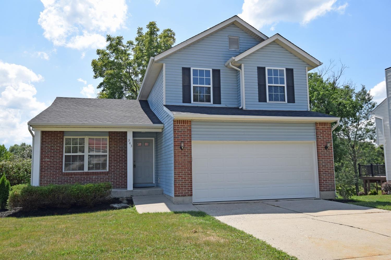 Property for sale at 343 Pimlico Court, Lebanon,  Ohio 45036