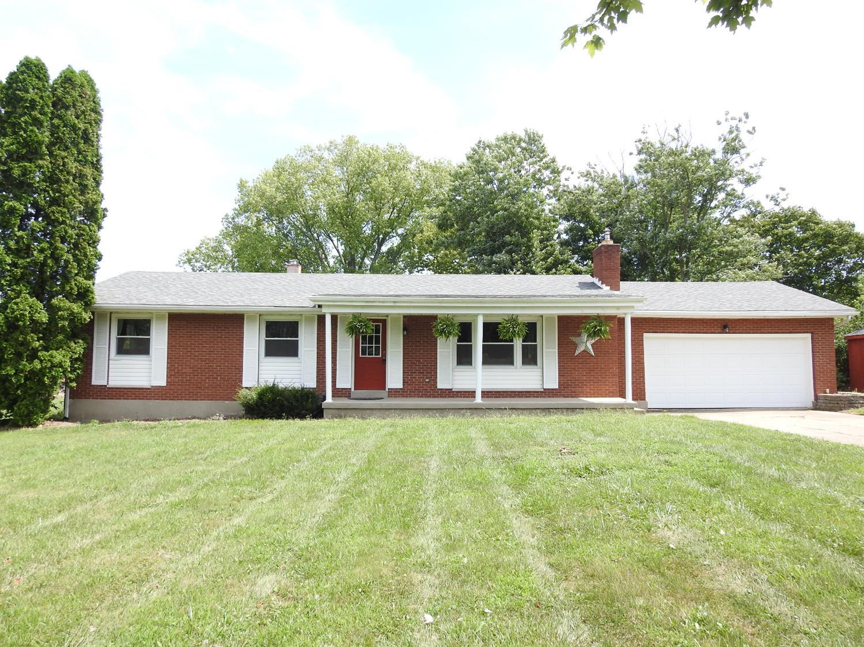Property for sale at 3818 Eaton Road, Wayne Twp,  Ohio 45013
