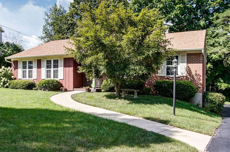Property for sale at 5473 Wasigo Drive, Cincinnati,  Ohio 45230