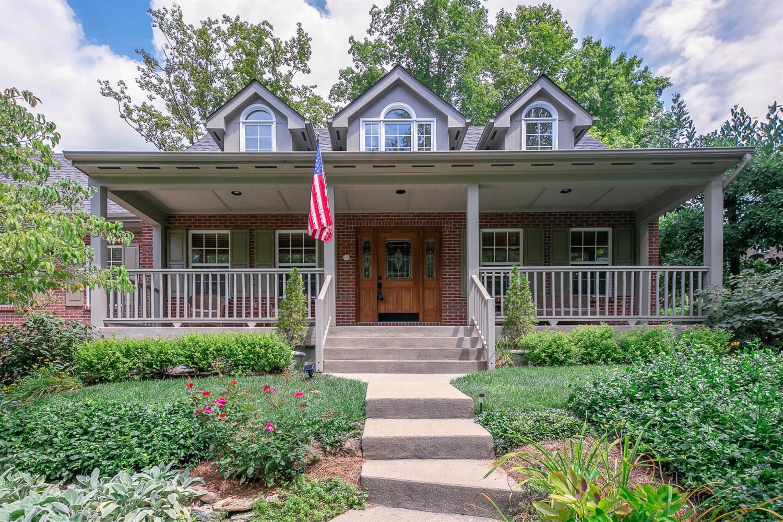 Property for sale at 5599 Rapid Run Road, Delhi Twp,  Ohio 45238