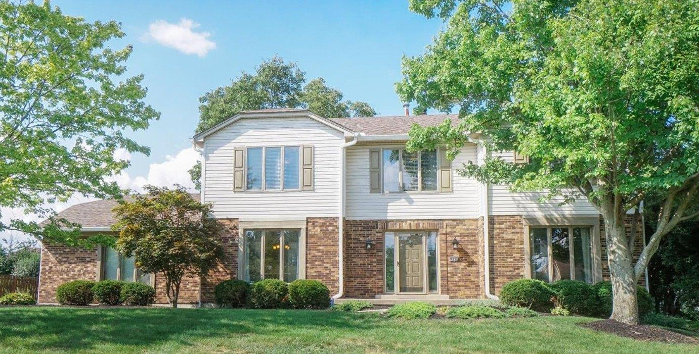 Property for sale at 6434 Fountains Boulevard, West Chester,  Ohio 45069