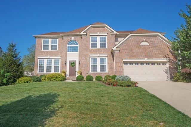 Property for sale at 10090 Plantation Pointe Drive, Symmes Twp,  Ohio 45140