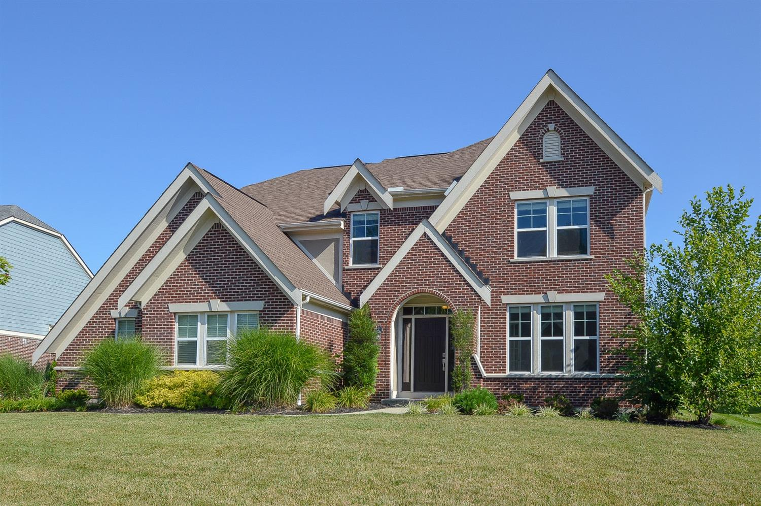 Property for sale at 1646 Bluffton Terrace Drive, Hamilton Twp,  Ohio 45039