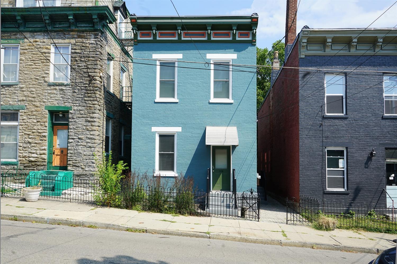 Property for sale at 960 Hatch Street, Cincinnati,  Ohio 45202