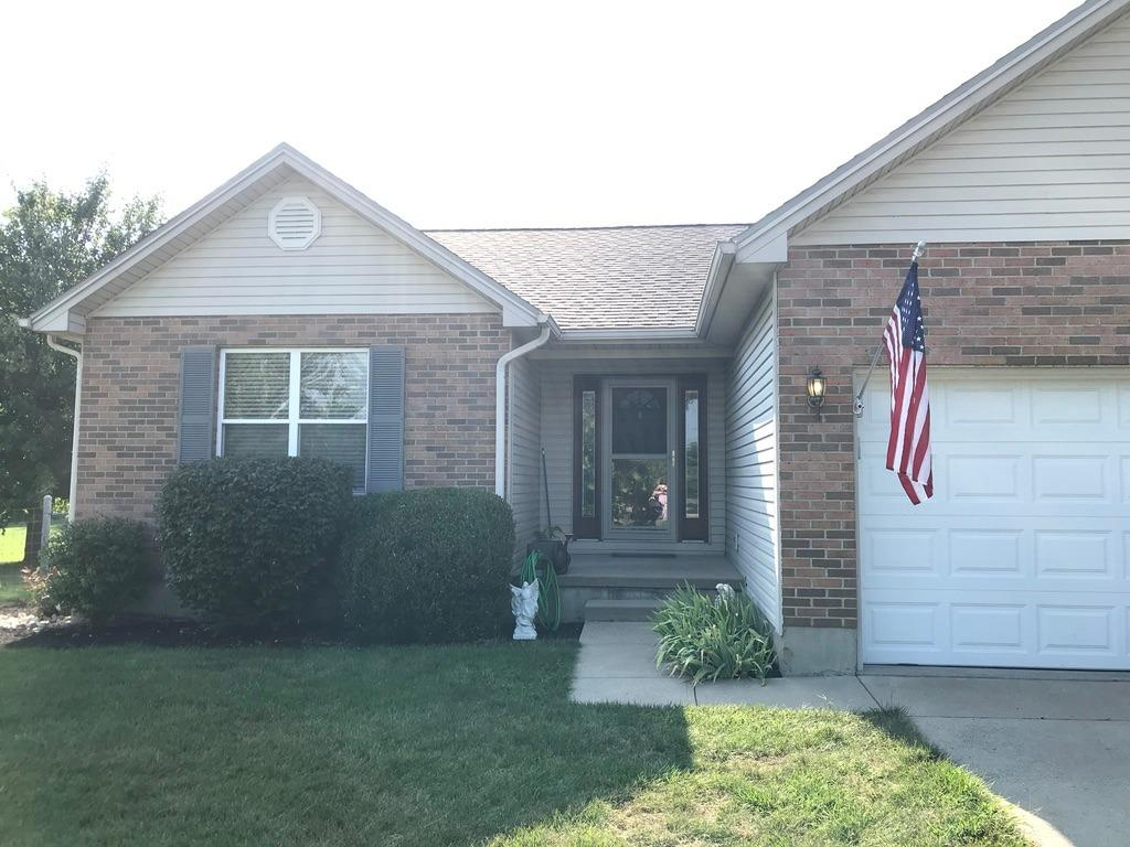 Property for sale at 3263 Partridge Point Drive, Clearcreek Twp.,  Ohio 45036
