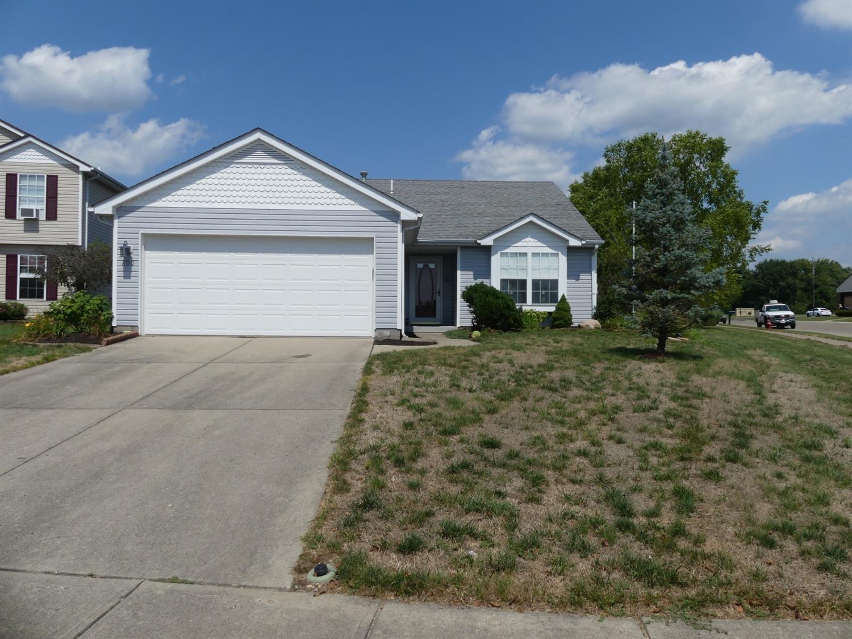 Property for sale at 800 Barrington Court, Trenton,  Ohio 45067
