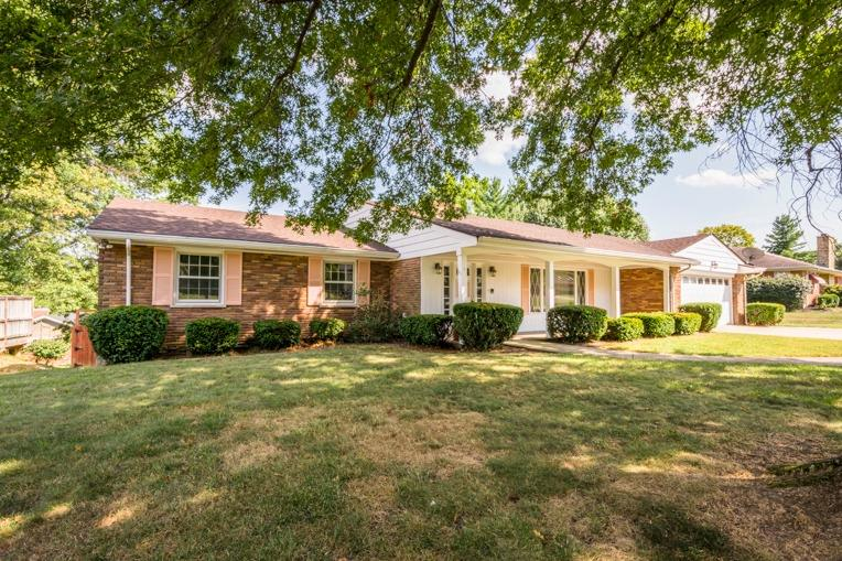 Property for sale at 1252 Pineknot Drive, Delhi Twp,  Ohio 45238