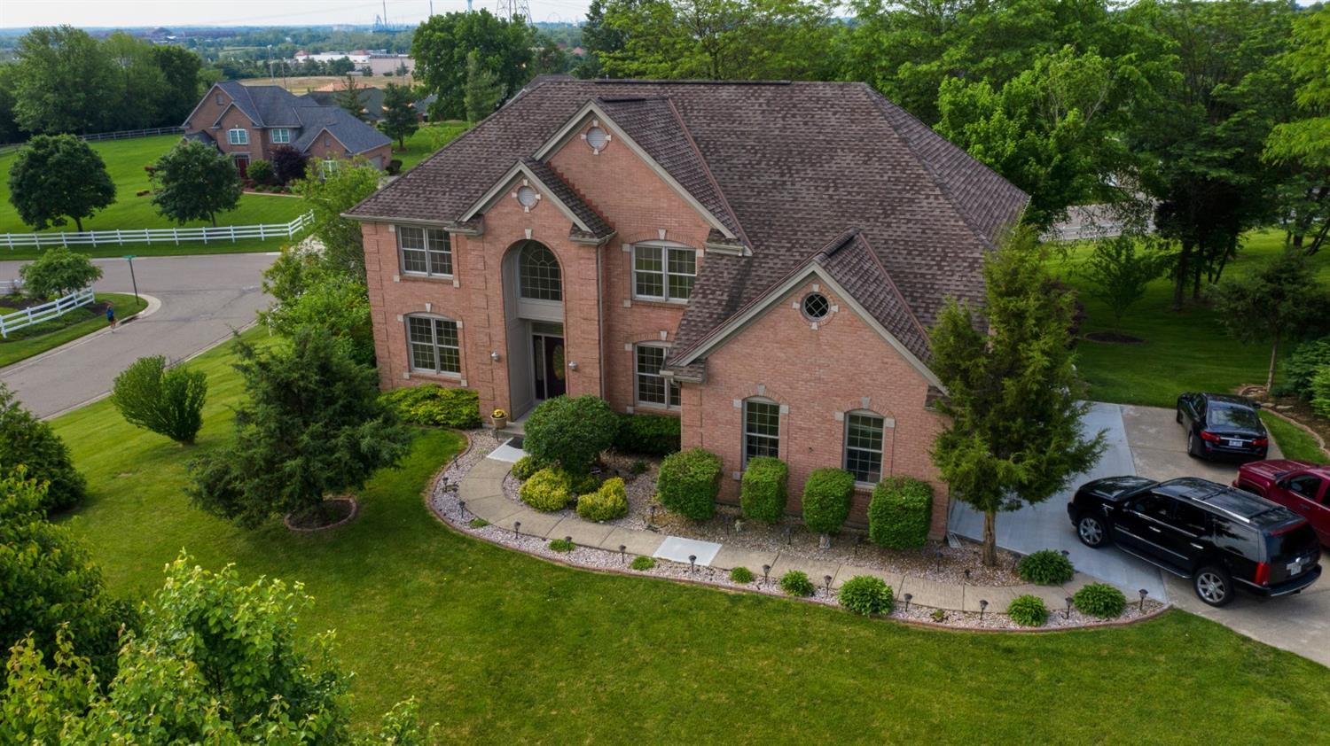 Property for sale at 3607 Saddle Court, Mason,  Ohio 45040