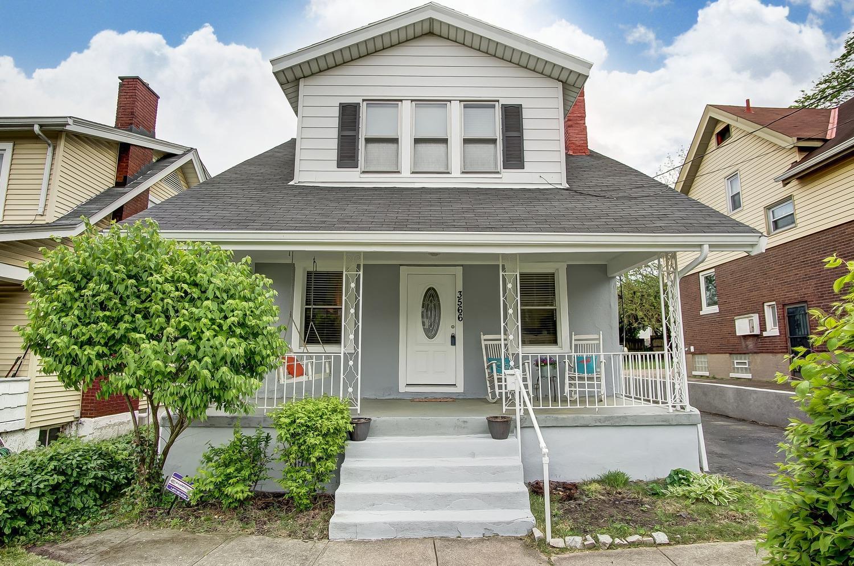 Property for sale at 3566 Vista Avenue, Cincinnati,  Ohio 45208