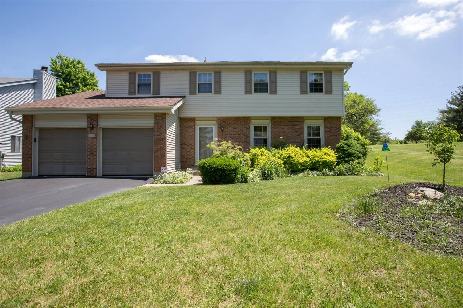 Property for sale at 5571 Whitetail Circle, West Chester,  Ohio 45069