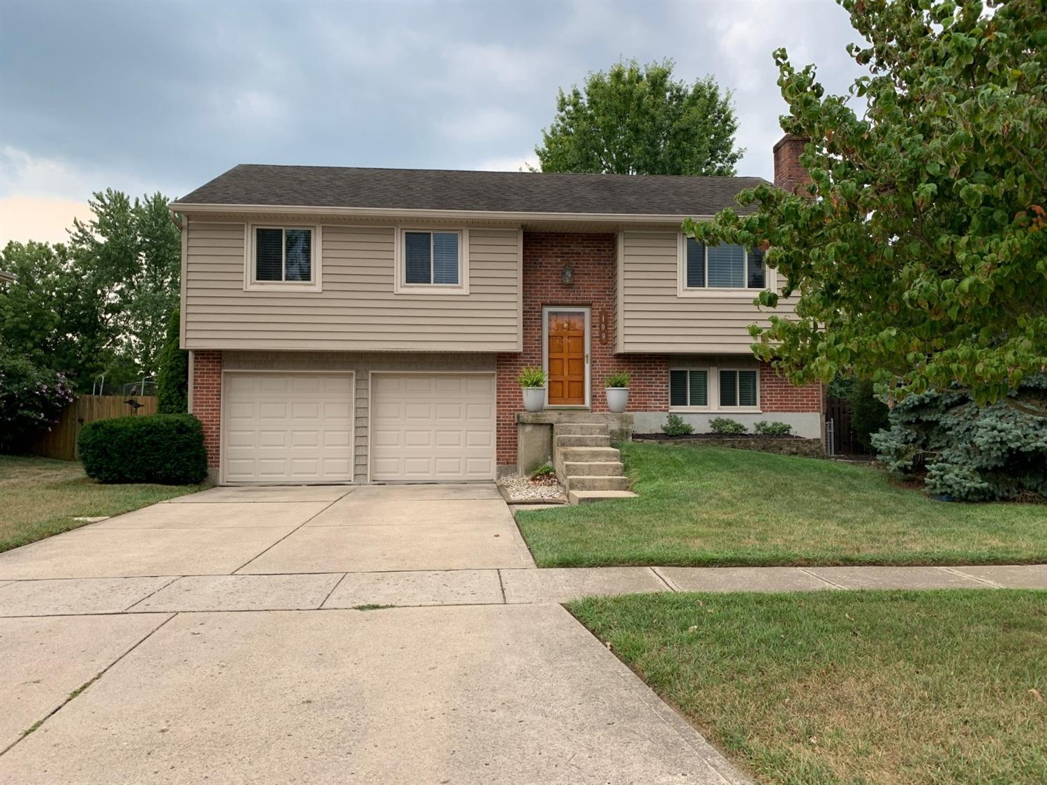 Property for sale at 199 Country View Drive, Harrison,  Ohio 45030