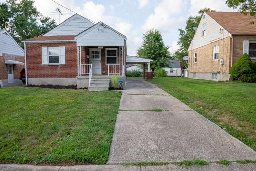 Property for sale at 1912 Acorn Drive, North College Hill,  Ohio 45231