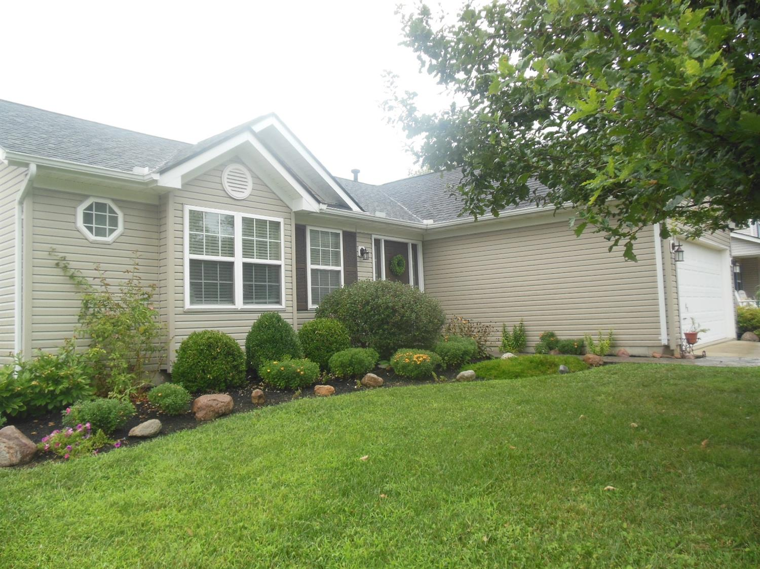 Property for sale at 2056 Granny Smith Lane, Middletown,  Ohio 45044