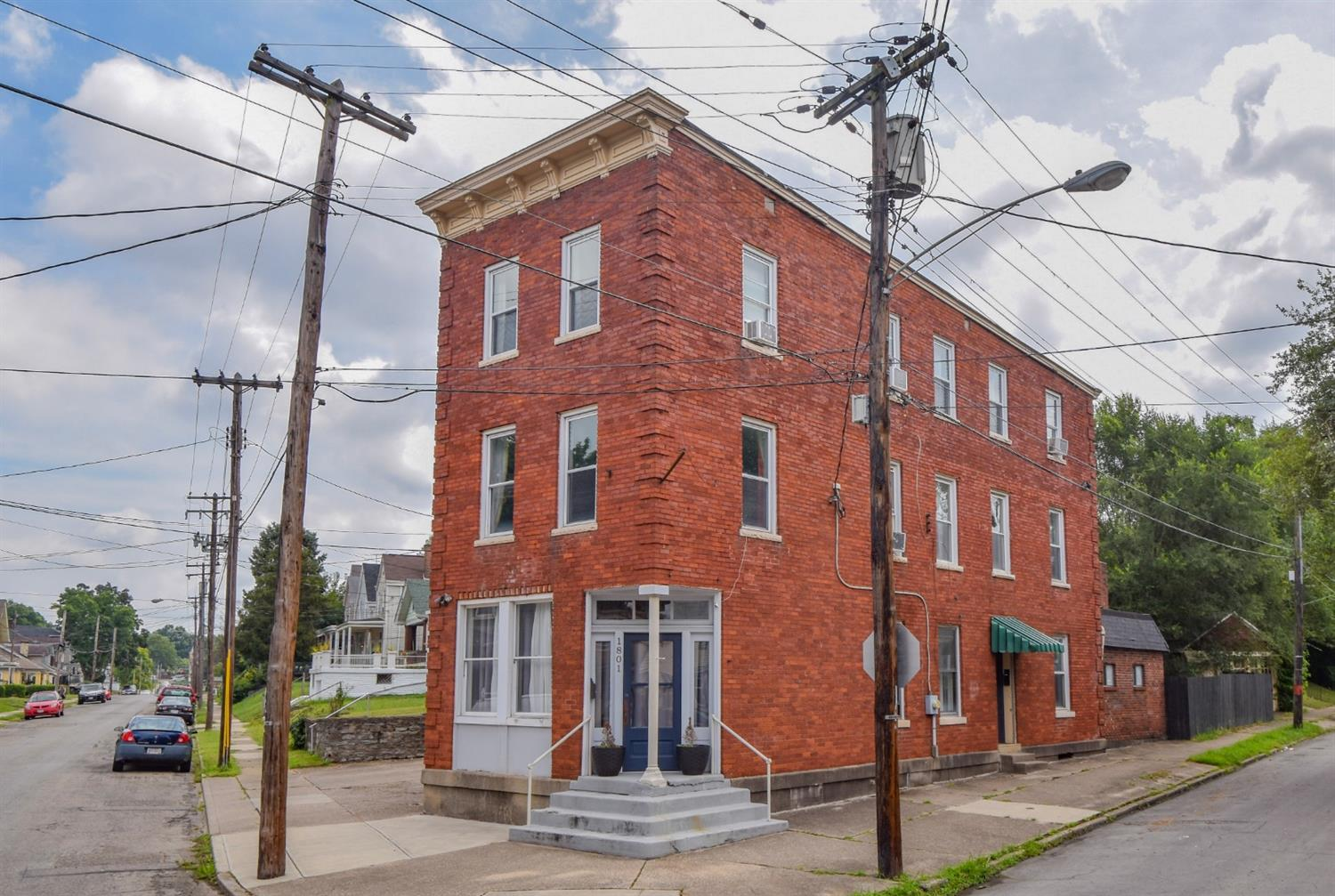Property for sale at 1801 Elm Avenue, Norwood,  Ohio 45212