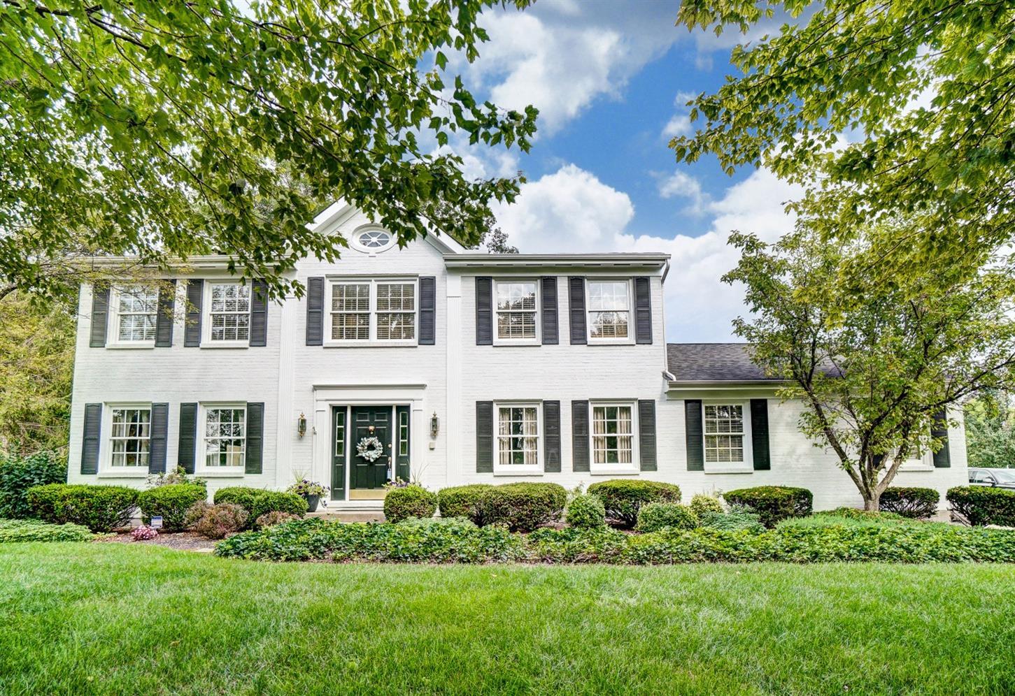 Property for sale at 6623 Bluegrass Way, Mason,  Ohio 45040