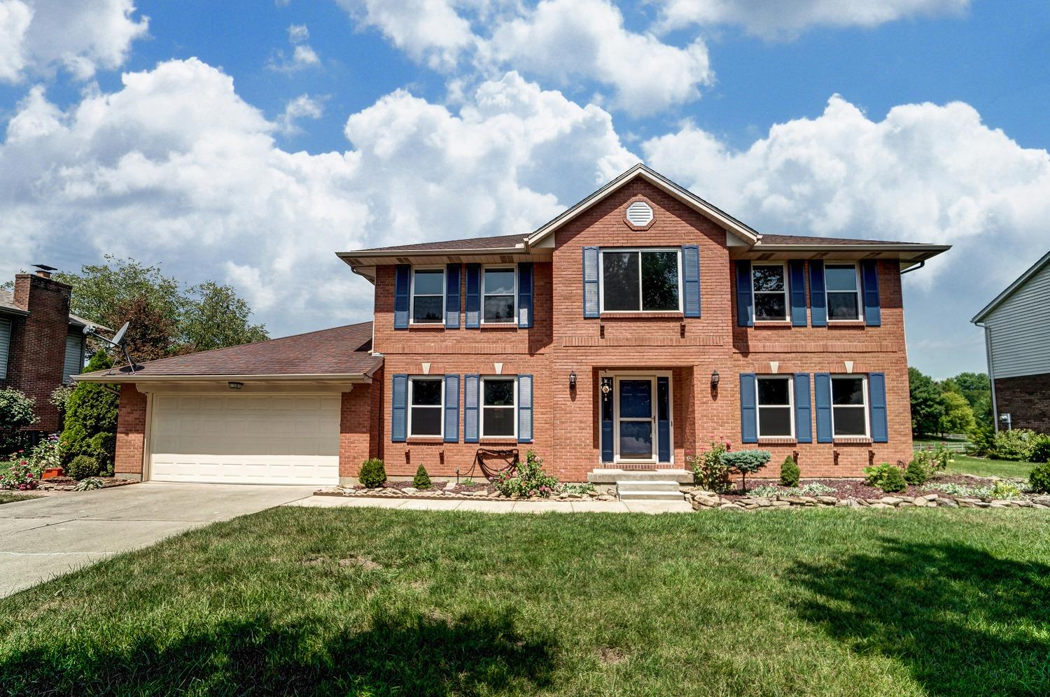 Property for sale at 8336 Charming Manor, West Chester,  Ohio 45069