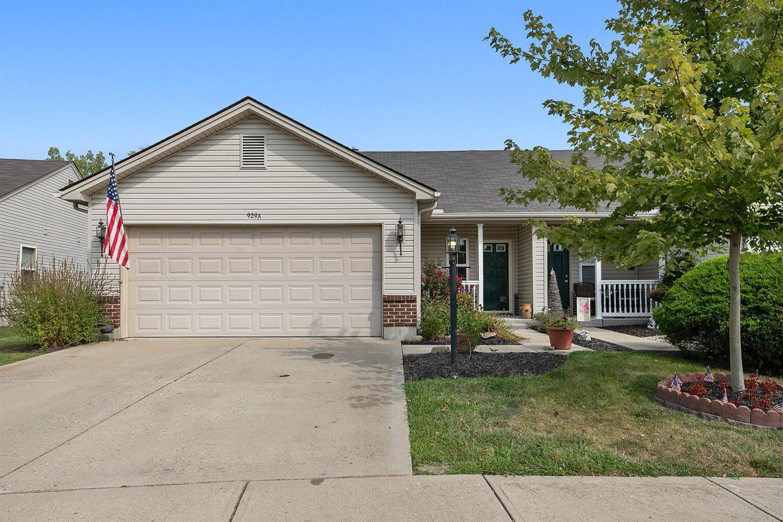 Property for sale at 929 Dillon Way, Lebanon,  Ohio 45036