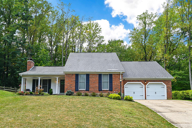 Property for sale at 847 Foxcreek Lane, Delhi Twp,  Ohio 45233