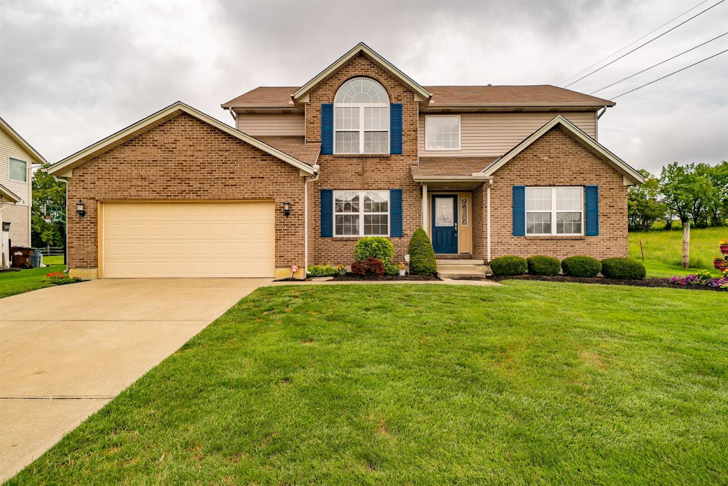 Property for sale at 7992 Chantilly Drive, West Chester,  Ohio 45069
