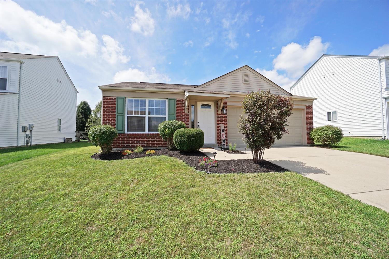 Property for sale at 6663 Scarborough Court, Hamilton Twp,  Ohio 45152