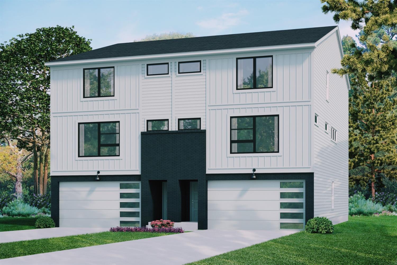 Property for sale at 2616 Hackberry Street, Cincinnati,  Ohio 45206