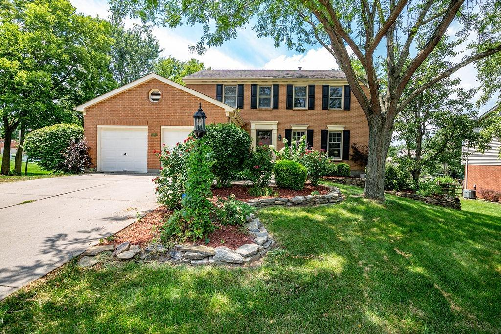 Property for sale at 7497 Rolling Meadows Drive, West Chester,  Ohio 45069