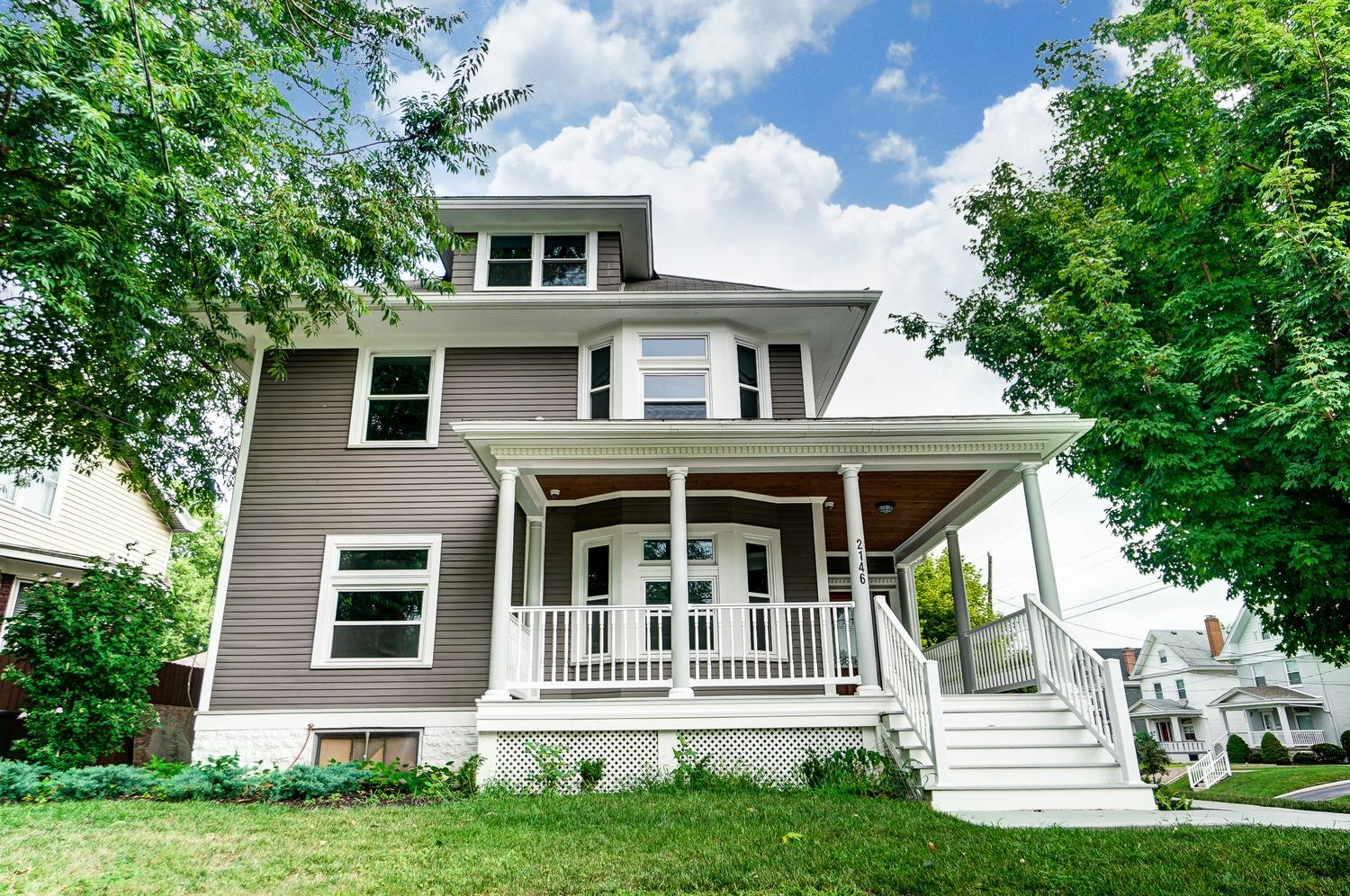 Property for sale at 2146 Cleneay Avenue, Norwood,  Ohio 45212