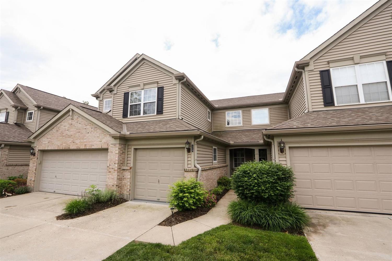 Property for sale at 4369 Black Oak Lane, Mason,  Ohio 45040