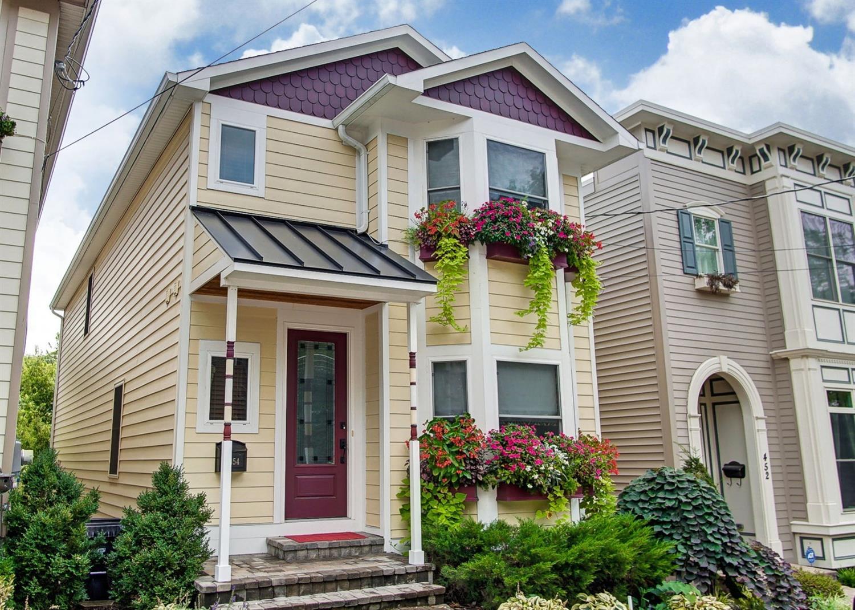 Property for sale at 454 Strafer Street, Cincinnati,  Ohio 45226