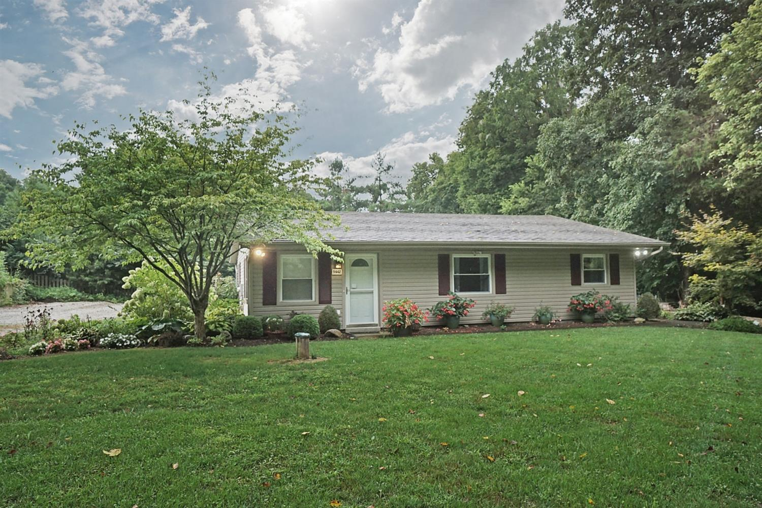 Property for sale at 9442 Collett Road, Wayne Twp,  Ohio 45068